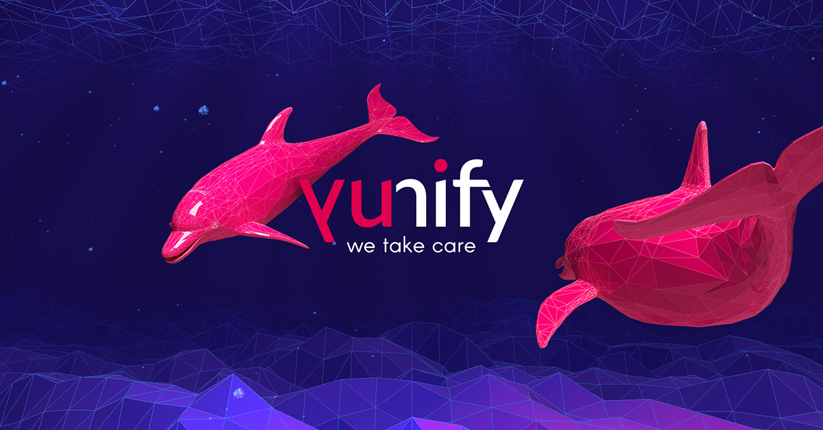 Innovating health & well-being | Yunify - We Take Care
